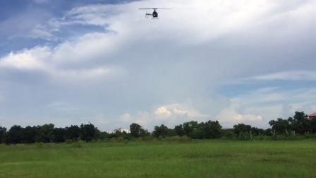 小罗 XLpower 520  泰国高手爆飞测试