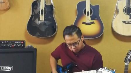 乐园音乐教室