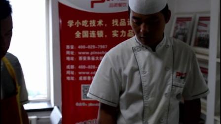 印度飞饼视频、印度飞饼制作视频、印度飞饼培训