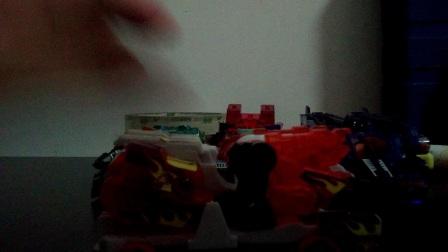 爆裂飞车2