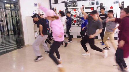上海成人舞蹈培训机构