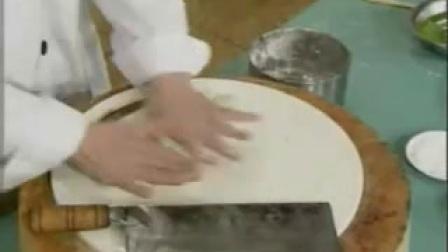学做好吃的菜肴【www.xm98.cn】葱油饼