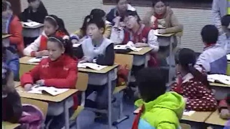 《唐朝盛世》北师大版品德五下-中原区秦岭路小学:冯旭东