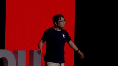 坚持的价值 by 姜波 @TEDx河南郑州