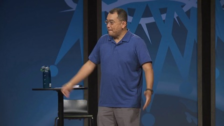 The Meaning of the Death of Jesus -- Charles Yu 10.08.17