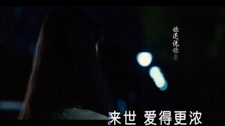 王烁巽-如果爱有明天(原版)红日蓝月KTV推介