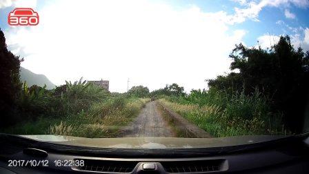 福州龙祥岛行车记录2