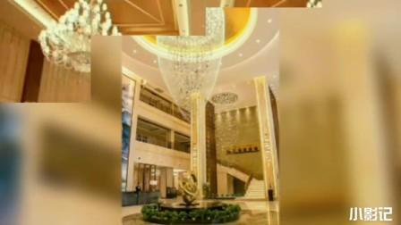 江西省吉安市吉水县伯爵文山国际大酒店