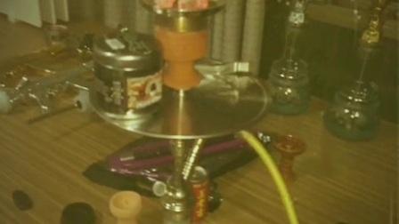 树的烟具,水烟视频195-抽阿拉伯水烟 美拍视频分享 美国haze 迷雾 nice dream IMG_9146