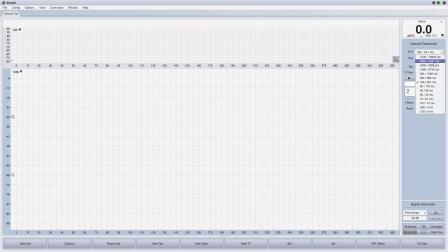 smaart8的脉冲(IR)响应测量功能快速入门