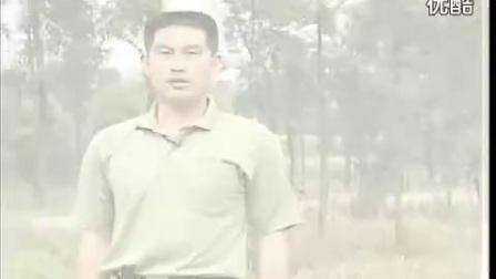 刘毅 特种兵搏击擒拿训练 军体拳第三套实战应用L