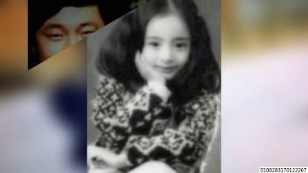 当我看到杨幂这组幼时照片时 就不敢再怀疑她是整过容的了 171014