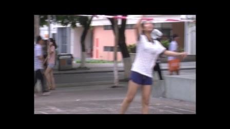 廣電13級1班 第3回拍摄练习 E组 如果沒有你