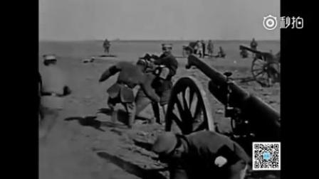 最真实的抗战场景 短短三分钟11名抗日官兵阵亡