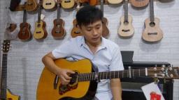 蔡健雅《达尔文》吉他弹唱教学 友琴吉他教室