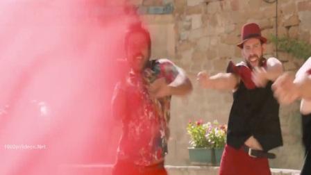 Eiffel Mele - Thozha 1080p HD Video Song