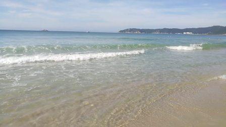 亚龙湾踏浪2