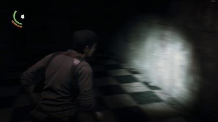 【图样解说】恶灵附身2 娱乐通关解说第二期 惊现裂空他爸爸