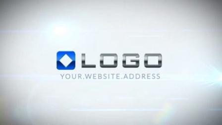2017 企业公司标志LOGO展示模板