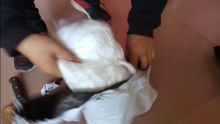 福袋开箱视频