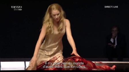 R. Strauss歌剧《Salome》终场-Malin Bystrom