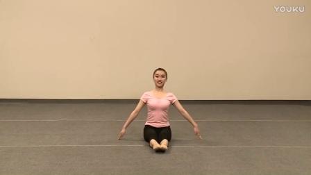 第四版舞协中国舞蹈考级教材大脚丫小脚丫_高清