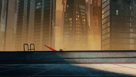 《超能陆战队》TV动画版正式预告公开!11月6日(暂定),大白归来!