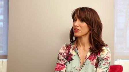 【采访】Jennifer Beals谈《飓风营救》及《忽然七日》的角色(2017.3)