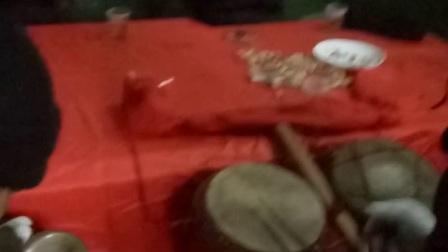 茶树坪锣鼓