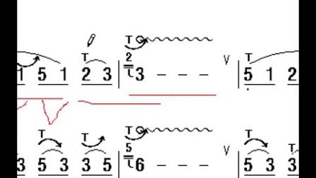 初级第07课 傣乡情哥葫芦丝教学 节奏技巧综合练习曲