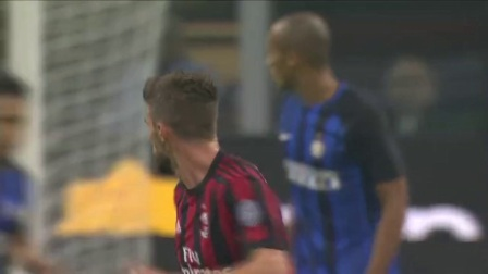 Inter-Milan 3-2 - Premium Sport HD