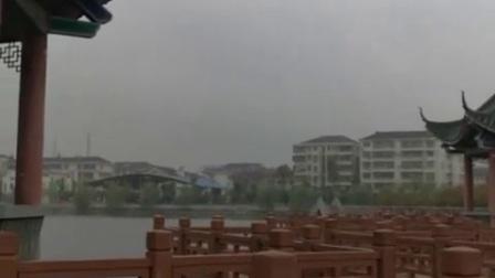 邱先明    汉寿县人民院 《祝福祖国》