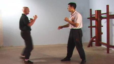 [叶问宗师一脉.咏春拳体系教学全7集.].Benny.Meng.-.Ip.Man.Wing..(1)