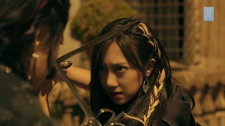SNH48《那不勒斯的黎明》MV预告