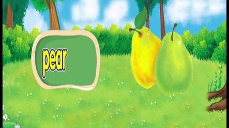 摩登幼儿园英语第一册_04_book 1