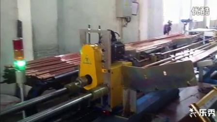 螺旋管设备螺旋管制造设备自动上料螺旋管机