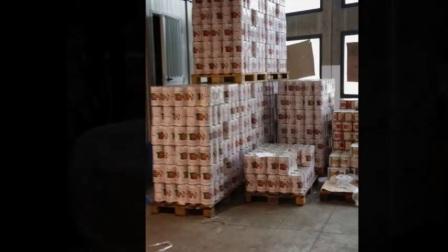 热那亚最有名的披萨盒批发公司
