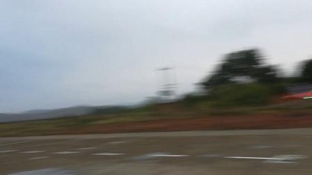 郴州首飞FMS红箭
