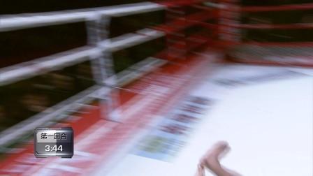 """专注""""挨打""""接近一个回合后 丹麦铁拳突然一记勾拳捧走五万欧元"""