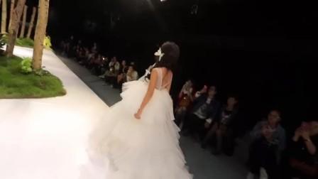 儿童模特时尚T台走秀视频——杭州潮童星儿童模特培训机构