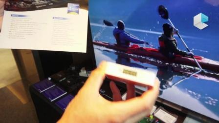 瑞芯微芯片RK3328 4K HDR10电视盒- Beelink A1, Zidoo X7