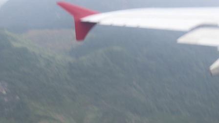 单骑老兵旅游视频:  国庆之前假期坐飞机的记录。