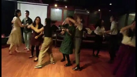 Level 2 Performance in Gulou 老伍Salud