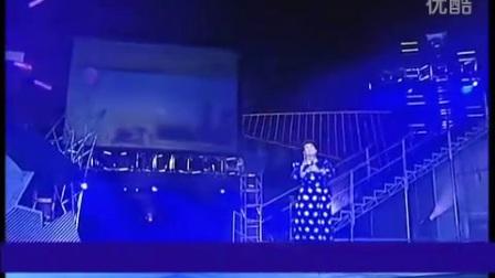 德德玛《草原夜色美》(70年代流行歌曲)