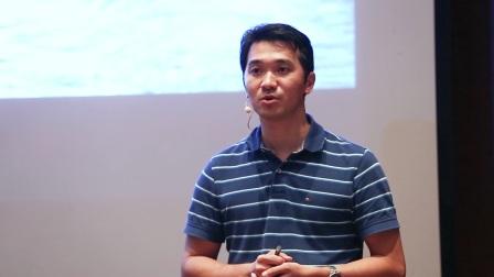 Smart city is not smart by 郑海涛 @TEDxFutianSalon