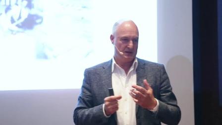 How data is reshaping innovation by David Gann @ TEDxFutianSalon
