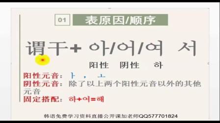 日语学习零基础入门教程全集1080P第3集