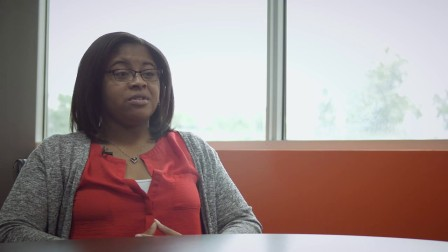 Employee Voices- Jessica H.