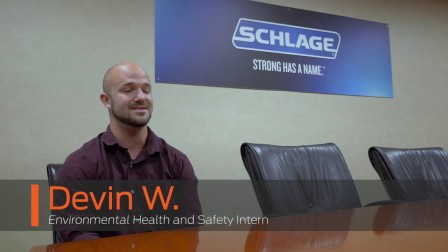 Employee Voices- Devin W.