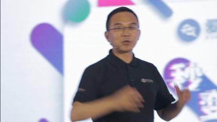爱优特投资人郎永淳920品牌发布会现场视频